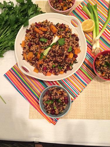 Smartphone Food Photography Tips via LizsHealthyTable.com