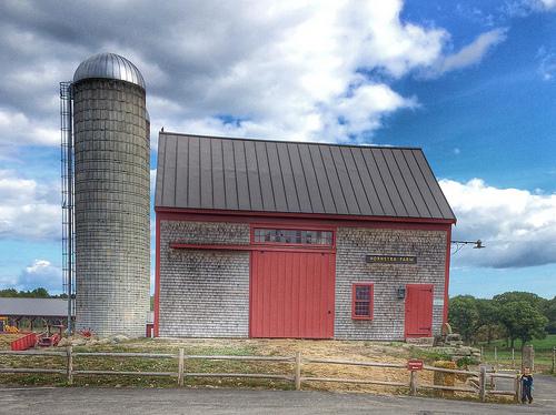 Hornstra Dairy Farm via LizsHealthyTable.com