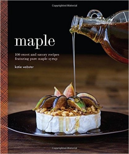 Maple by Katie Webster via LizsHealthyTable.com