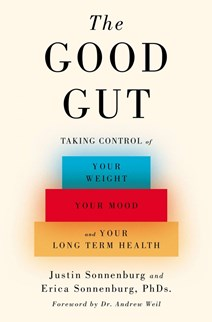 The Good Gut via LizsHealthyTable.com