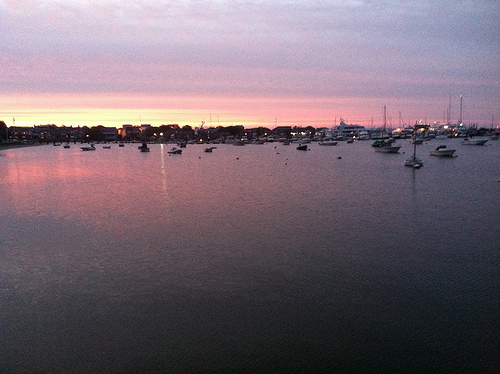 Nantucket Family Vacation via LizsHealthyTable.com