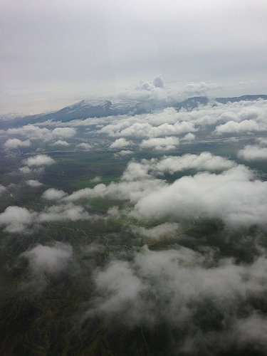 Mount Hekla via Lizshealthytable.com