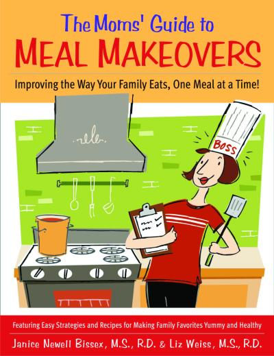 Moms Guide To Meal Makeovers